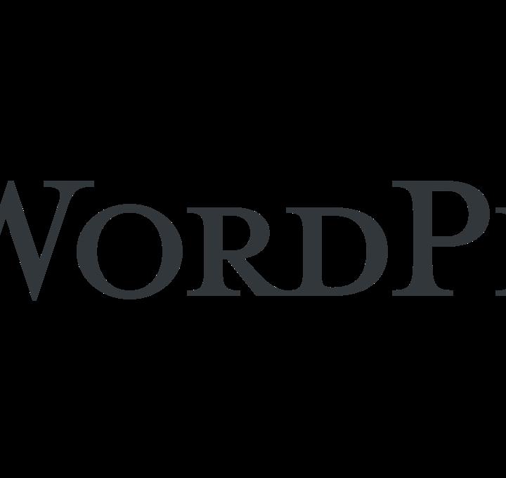 Realizzare un sito con WordPress